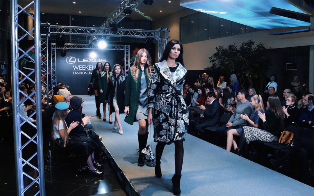 Lexus Fashion Week_2016